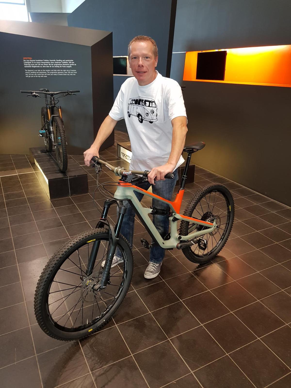 Bike 1 Foto