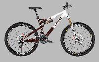 Bild von meinem Bike